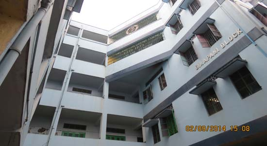 Main School Building